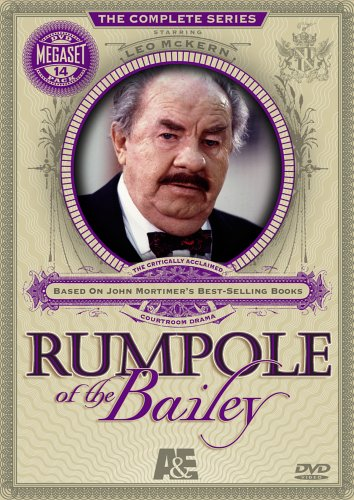 Rumpole of the Bailey: The Complete…