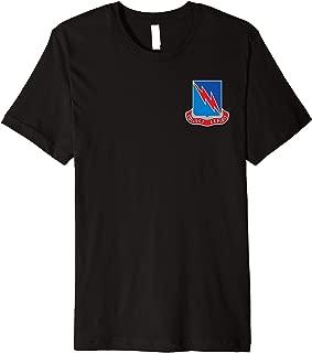 323rd Military Intelligence Battalion Premium T-Shirt