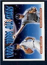 Baseball MLB 1993 Topps #409 Greg Maddux/Roger Clemens AS