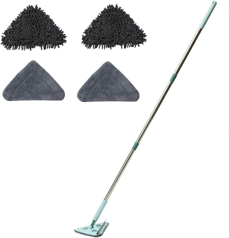 Xeroy Cleaning Mop Triangle Clean 360 Degree Ranking TOP11 Rotatable Adju Oklahoma City Mall