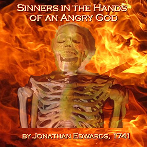 Sinners in the Hands of an Angry God cover art