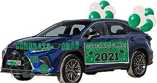 کیت دکوراسیون اتومبیل رژه فارغ التحصیلی 2020 ، تزیین مهمانی همه چیز از برنامه ریزی تا ایجاد شخصی سازی