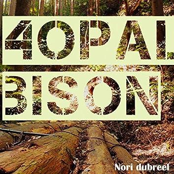 4 Opal / Bison Voice