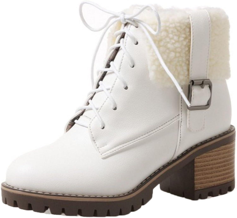 CarziCuzin Women Stylish Short Boots