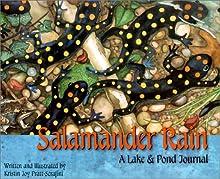 Salamander Rain: A Lake & Pond Journal