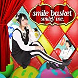 smile basket *CD+DVD
