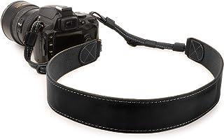 MegaGear SLR, DSLR axel- eller nackrem av äkta läder