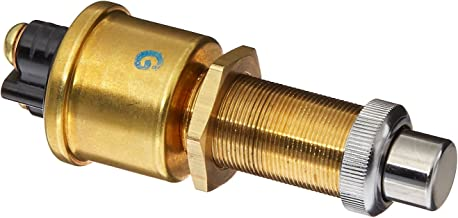 Cole Hersee M-490-BP Switch (P-P Momentary No Scw)