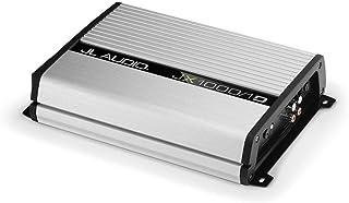 JL Audio JX1000/1D 1000 Watt RMS Monoblock Class D Car Amplifier