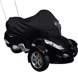 Can-Am 219400199 Black Travel Cover