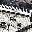 Alesis Melody 61 MKII | 61 Key Portable Keyboard w... #1
