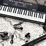 Immagine 2 alesis melody 61 mkii tastiera
