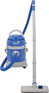 Euroclean Eureka Forbes Wet and Dry Vacuum Cleaner, Blue & White