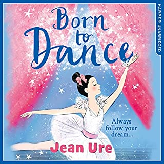 Born to Dance cover art