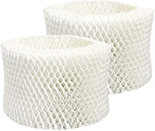 GHM HAC-504 HAC-504AW Humidifier Filters Compatible with Honeywell HAC-504 Honeywell HCM-600, HCM-710, HCM-300T & HCM-315T. HCM-1000 HCM-1000C HCM-1010 HCM-2000 HCM-2000C HCM-2001 HCM-315T