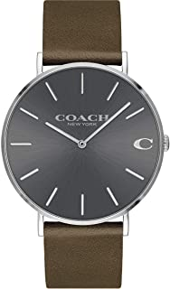 369f4922fbc67 Amazon.co.uk: Coach: Watches