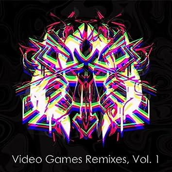 Video Game Remixes, Vol. 1