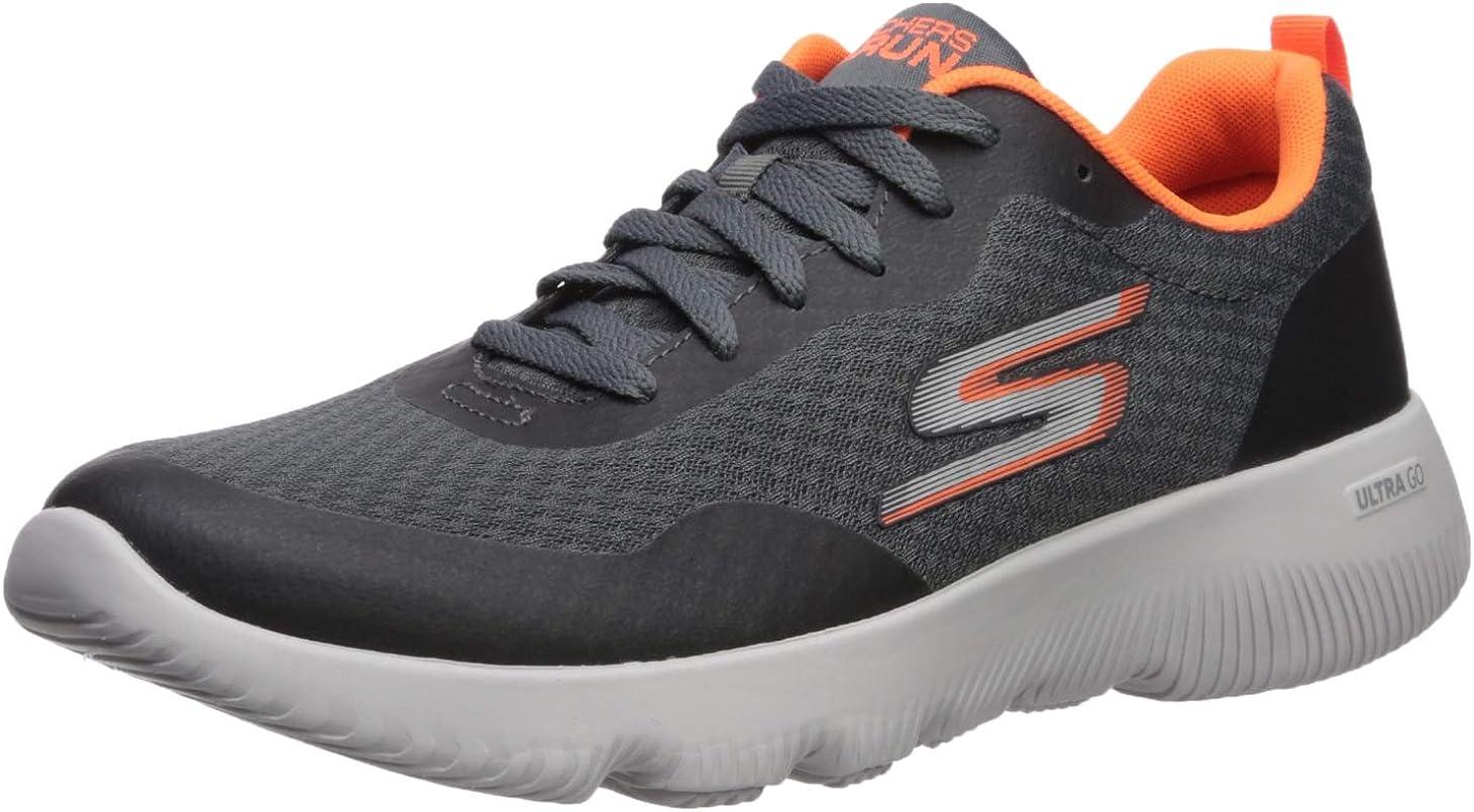 Skechers Men's GO FOCUS-55169 Dedication Sneaker Run SALENEW very popular