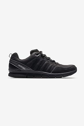 Lescon L-6524 Siyah Flex Erkek Spor Ayakkabı Ayakkabılar