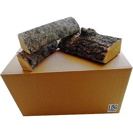 Four séchées Bois Frêne Logs Bois De Chauffage Bois Log Brûleur Pizza feu STOVES 20 kg Box