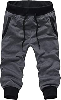 Best mens capri pants suit Reviews