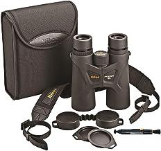 Nikon 10x42 ProStaff 3S Binoculars (Black) Lenspen...