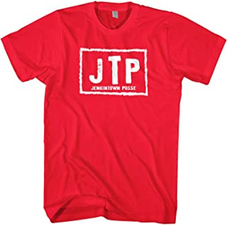 Mixtbrand Men's JTP Jenkintown Posse T-Shirt