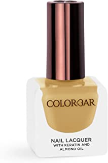 Colorbar Nail Lacquer, In My Place, 12 ml