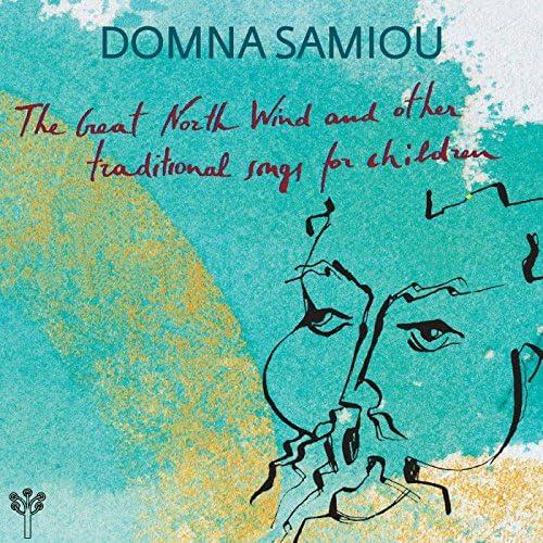 Domna Samiou