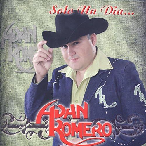 Adan Romero