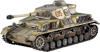 PzKpfw IV Ausf G Tank 1/72 Hasegawa
