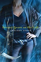 Second Grave on the Left (Charley Davidson Book 2)