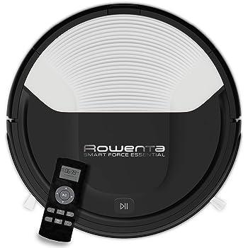 Rowenta RR6927WH Smart Force - Robot aspirador, con sensores ...