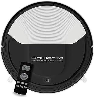 comprar comparacion Rowenta RR6927WH Smart Force - Robot aspirador, con sensores anticaída y bateria de ión-litio, 150 minutos de autonomía ap...