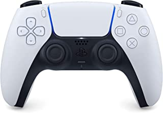 Playstation 5 DualSense Wireless Controller for PS5 Console - Bulk Packaging - Gaming Accessories