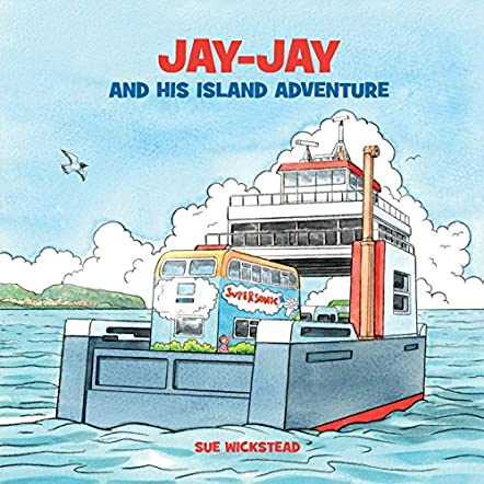 Jay-Jay and his Island Adventure