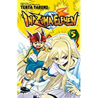 Inazuma Eleven nº 05/10 (Manga Kodomo)