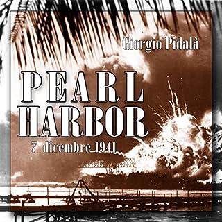 Pearl Harbor copertina