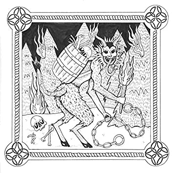 Krampus (A Christmas Song)