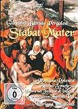 Stabat Mater Pergolesi [DVD]