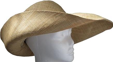 12a7dfbca4317 Madagascar Raffia Sun Hats by Goal 2020