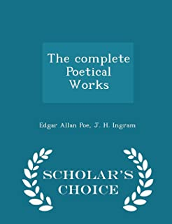 The Complete Poetical Works - Scholar's Choice Edition