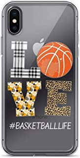 Love Basketball Life Anti-Scratch Shockproof Case for iPhone 6 Plus/6s Plus