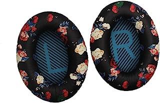1Pair QuietComfort Ear Pad Replacement For BOSE QC2 QC15 QC25 QC35 AE 2 2i 2w