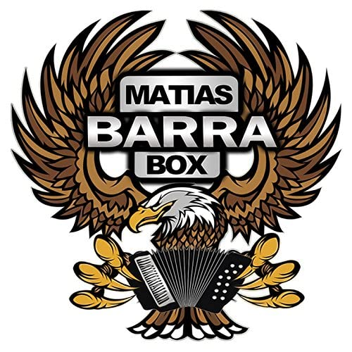 Matias Barra Box