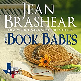 The Book Babes cover art