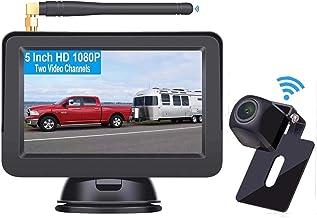 Suchergebnis Auf Für Backup Camera Wireless Kit