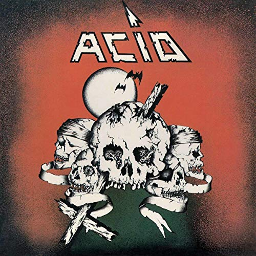 Acid (Slipcase)