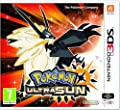Pokémon Ultra Sun (Nintendo 3DS)