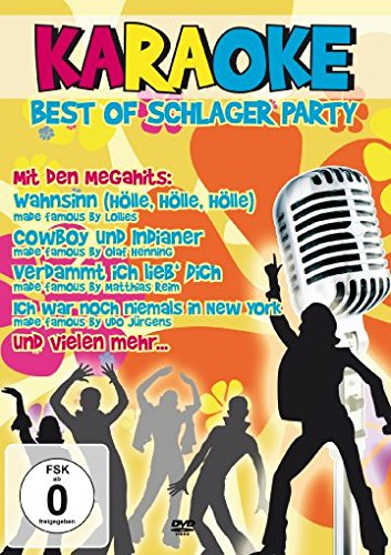 Karaoke - Best Of Schlager Party